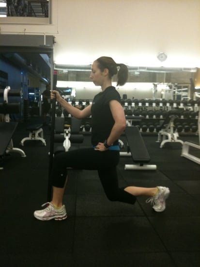 Six Exercises For Stay-at-Home Parents