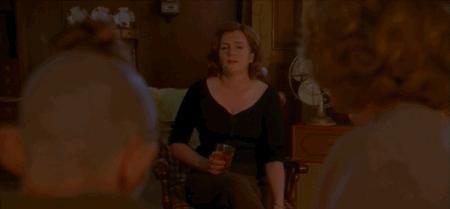 Winningham as Rita Gayheart in Freak Show