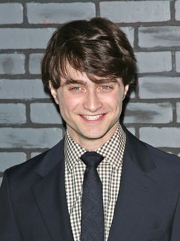 Do, Dump, or Marry? Daniel Radcliffe