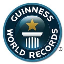 Social Media World Record