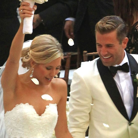 The Hills' Jason Wahler Wedding Pictures