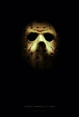 The New Friday the 13th Trailer