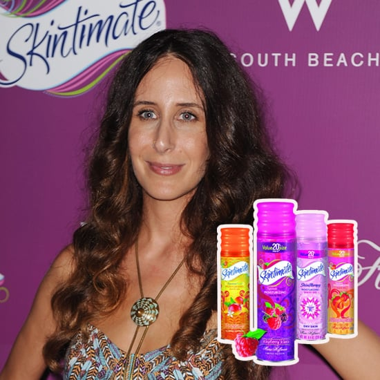 Skintimate Launches Mara Hoffman-Designed Shave Gel Packaging