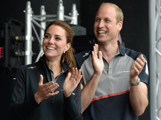 Kate Middleton and Prince William Are About to Get a Famous Neighbor