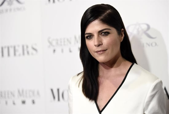 Selma Blair 'Very Sorry' for Plane Outburst