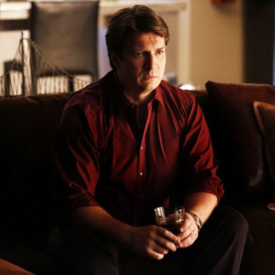 Nathan Fillion Responds to Stana Katic Leaving Castle