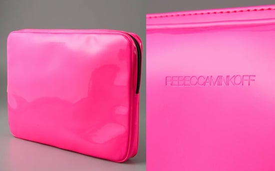 Pink Patent Leather Laptop Sleeve: Love It or Leave It?