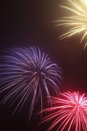 Love Fireworks? Invest in Earplugs