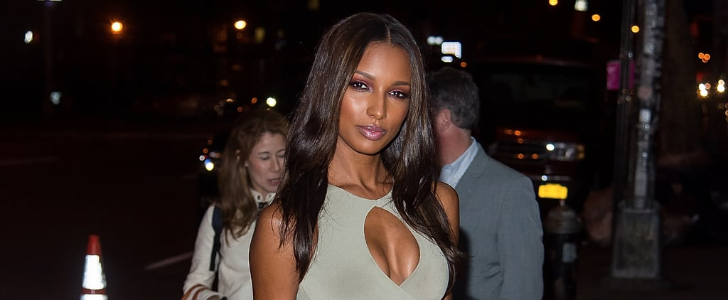 Victoria's Secret Angels Can Pull Off Bikinis, but They Look Damn Good in Dresses Too
