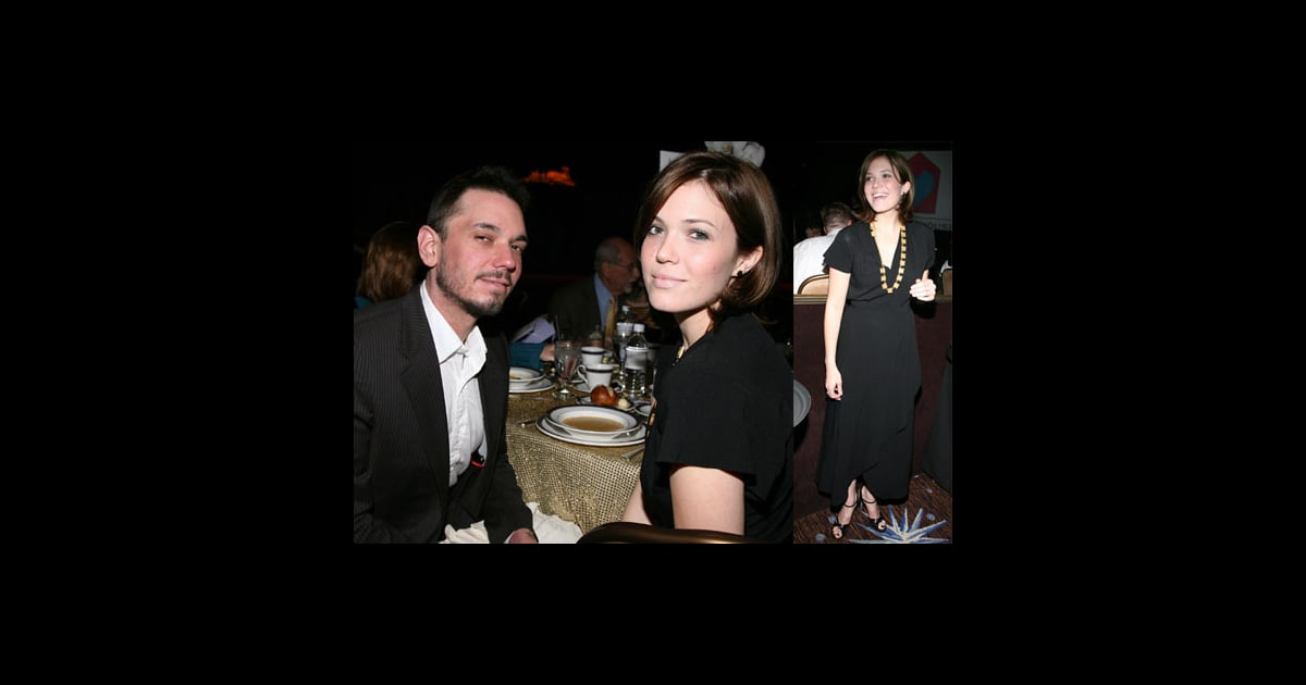 Photos of DJ AM, Mandy Moore, Candy Spelling at Friendly ...