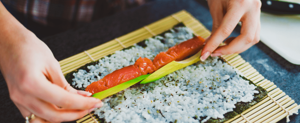 Do You Have What It Takes to Become a Sushi Master?