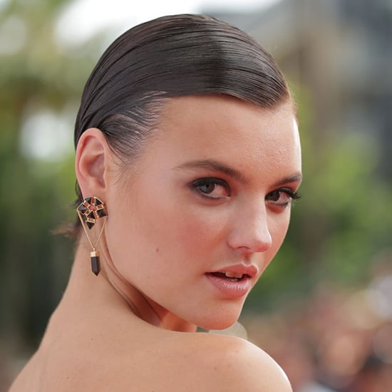 How to Style Short Hair Slicked Back