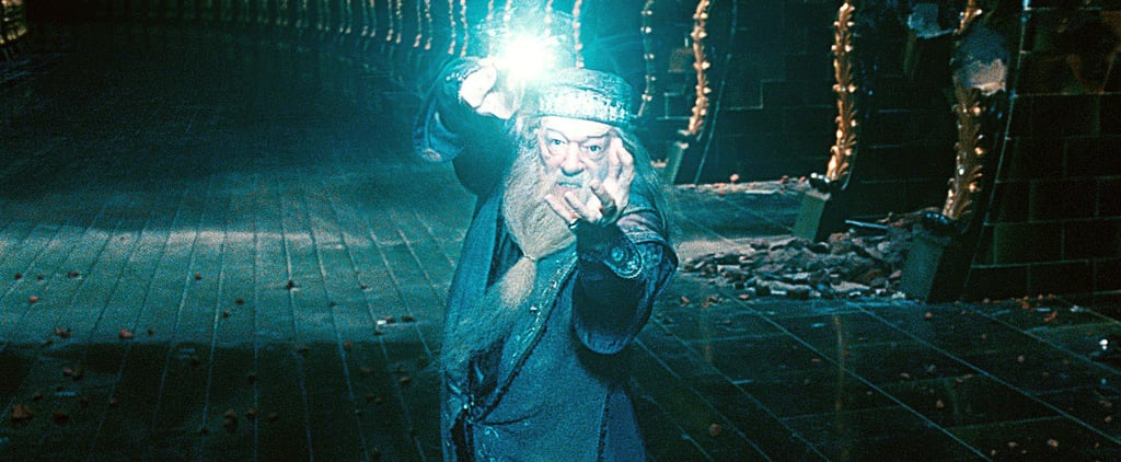 The Most Powerful Magic From the Harry Potter Series According to Fans