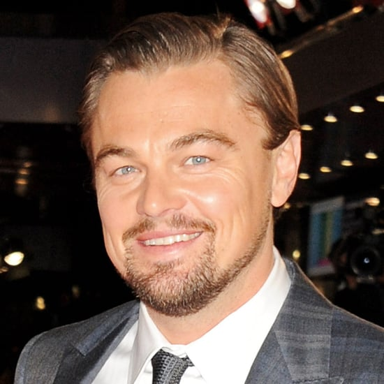 The Wolf of Wall Street London Premiere Pictures