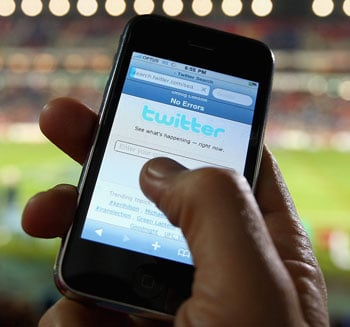 Jajah to Offer Voice Chat Over Twitter