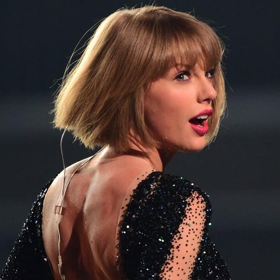 Is Taylor Swift in X-Men: Apocalypse?