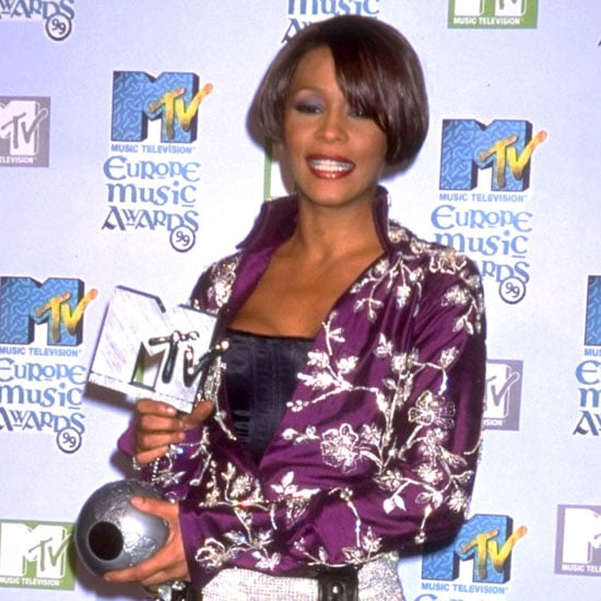 November 1999: MTV Europe Music Awards