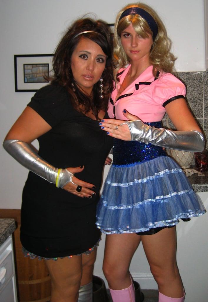 Femme Bots, Maria One Nine Seven Three and Nico X309
