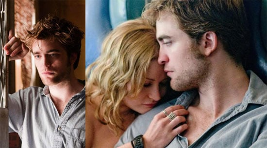 Sugar Shout Out: First Look at Rob & Emilie in Remember Me