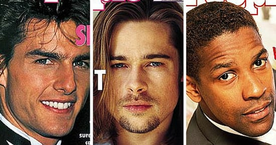 Here's What People's Sexiest Men Alive Look Like Now