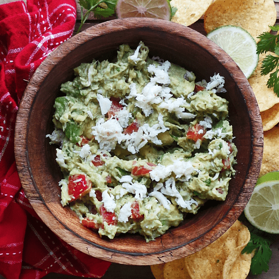 Guacamole Recipes With a Twist