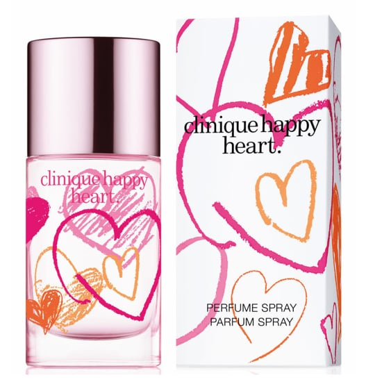 Clinique Happy Heart Perfume Review