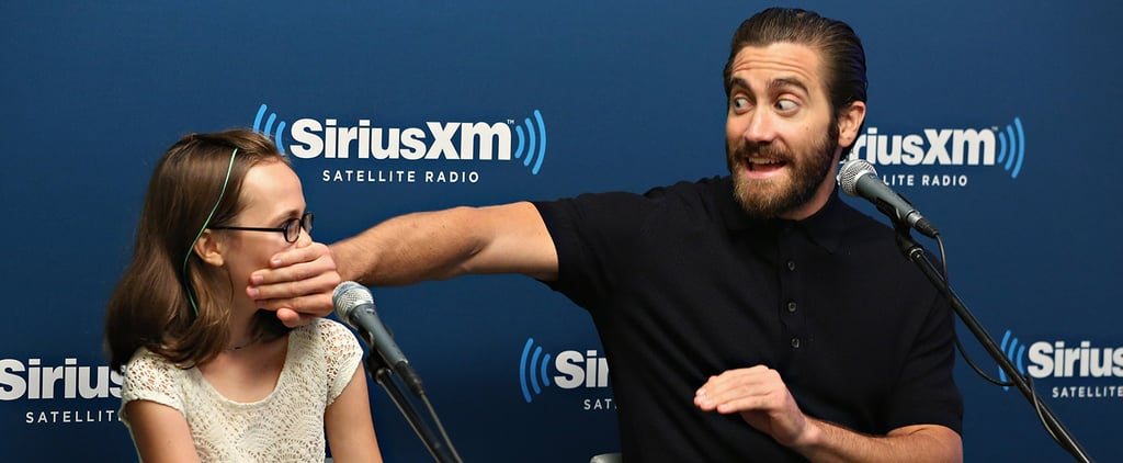 9 Times Jake Gyllenhaal Bared His Soul