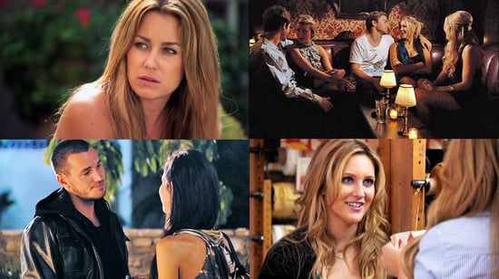 """The Hills Fashion Quiz: Episode 12, """"I Want You to Be With Me"""""""