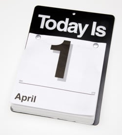 Did You Fall For an April Fools' Prank Online?