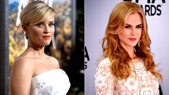 Reese Witherspoon and Nicole Kidman are Coming to TV -- For a Limited Time Only