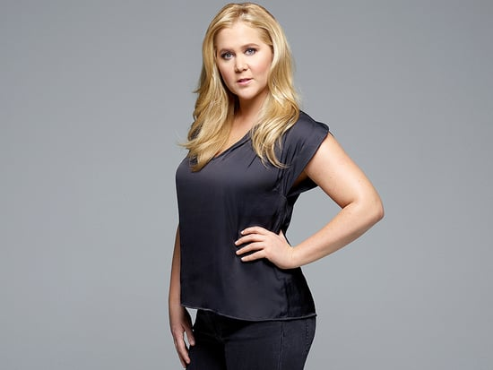 Amy Schumer Reveals the First Time She Had Sex Was Not Consensual