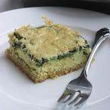 Healthy Quinoa Egg Bake Recipe