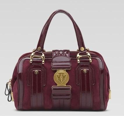 The Bag To Have: Gucci Aviatrix Medium Boston Bag