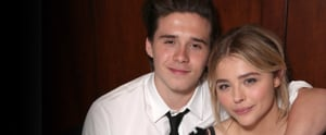 11 Sweet Benchmarks From Chloë Grace Moretz and Brooklyn Beckham's Relationship