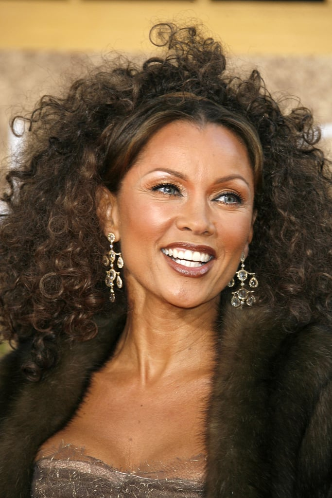 Vanessa Williams, 2007