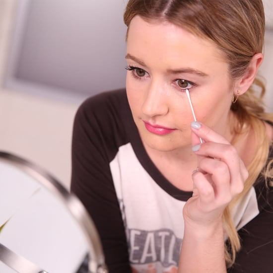 How to Remove Mascara   Video