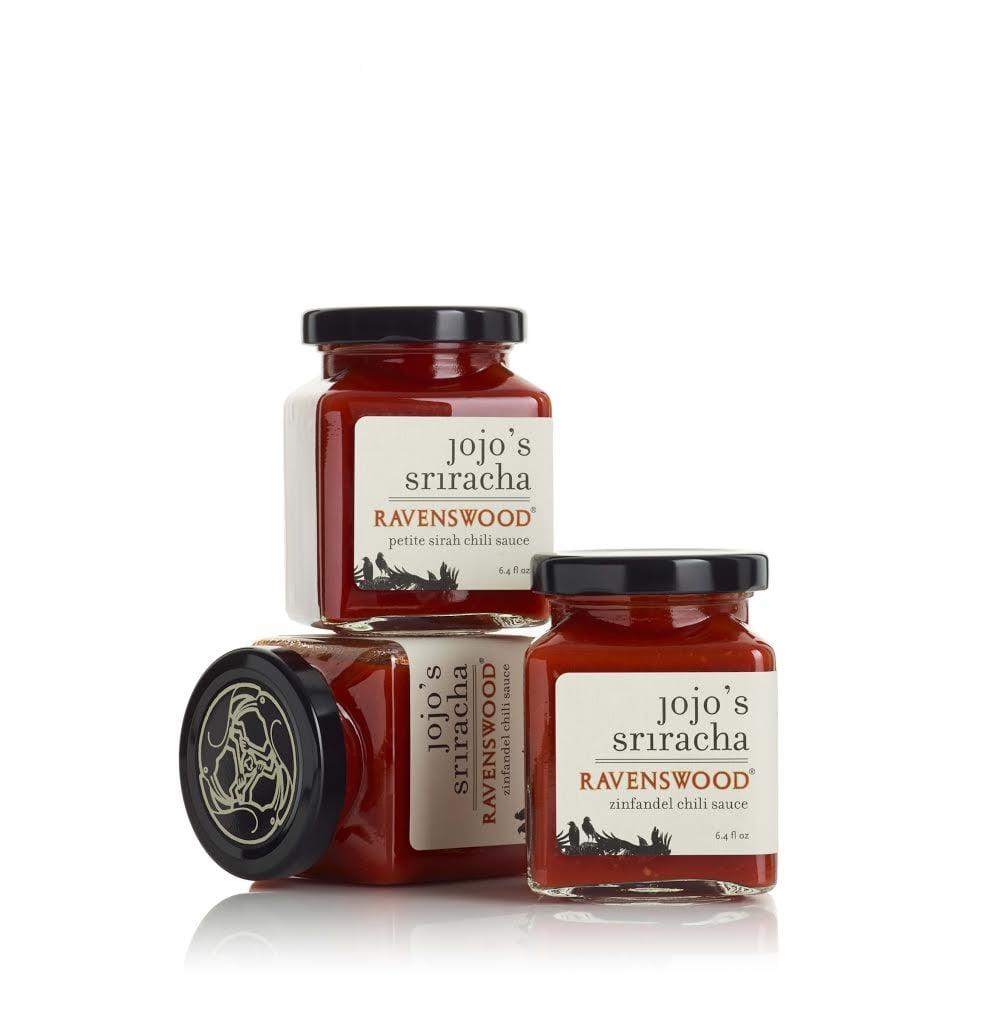 Wine-Infused Sriracha
