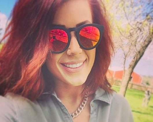 Chelsea Houska May Finally Be Done With 'Teen Mom 2'