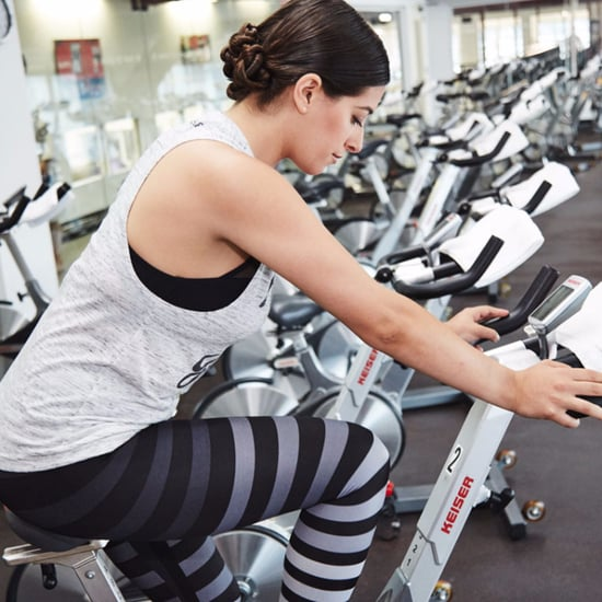 30-Minute Gym Plan With Stationary Bike and Elliptical