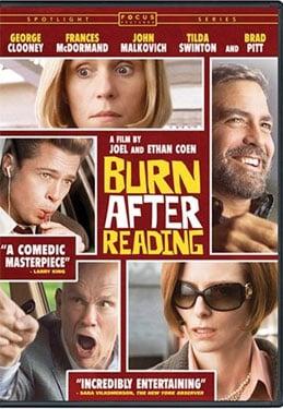 New on DVD December 23: The Women, Burn After Reading, Hamlet 2