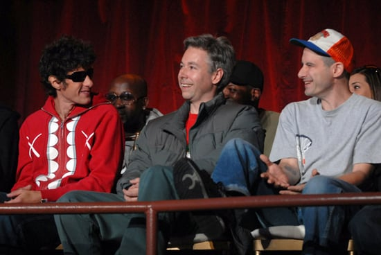Beastie Boys Hope to Add Lily Allen, Jarvis Cocker to The Mix-Up