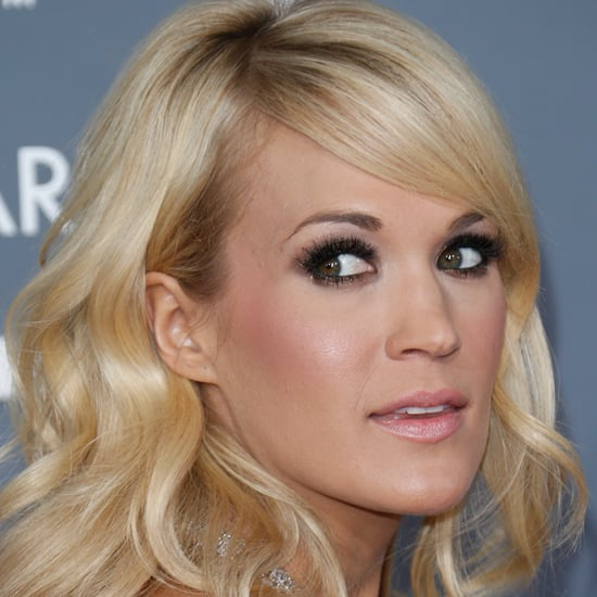 Carrie Underwood in Political Twitter Fight | Vido