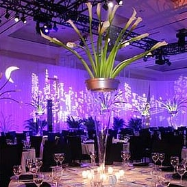 10 Creative New Year's Eve Party Ideas From Sassy Lifestyle Guru Steve Kemble