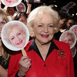 Betty White Named Entertainer of the Year and Other Top News