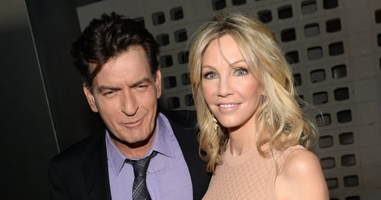 Heather Locklear Leads Celebrity Support For Charlie Sheen After HIV Diagnosis