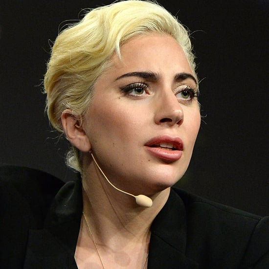 "Lady Gaga Sings ""Born This Way"" For Mexican Foster Children"
