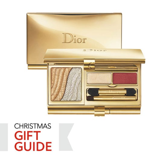 2012 Christmas Gift Guides: Luxe Eyeshadow Palettes