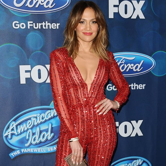 "Jennifer Lopez Previews Her New Song, ""Ain't Your Mama"""