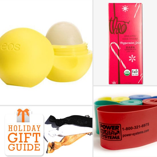 Whether you're looking for a little extra something to add to an existing gift or are on a tight budget, Fit has 10 fitness- and health-inspired gifts that do not go over the $5 mark.