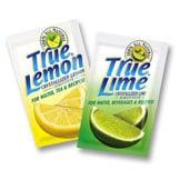 FREE Samples: True Lemon & True Lime